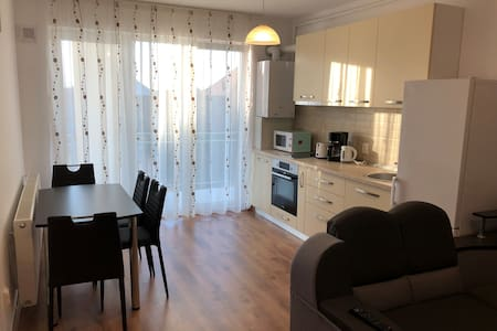 Cris Apartment