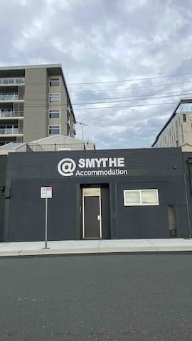 GEELONG @Smythe accommodation-casual & long term 2