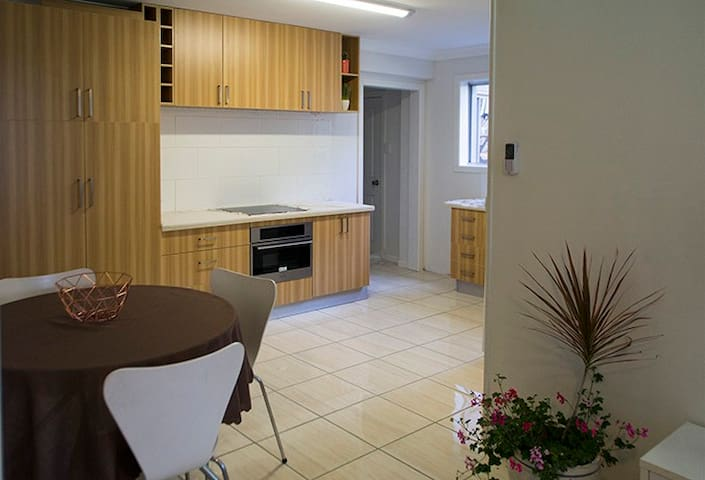Newly refurbished granny flat - Sunnybank Hills - Appartement
