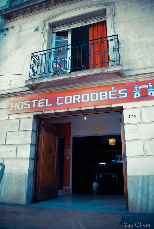 Hostel Cordobés