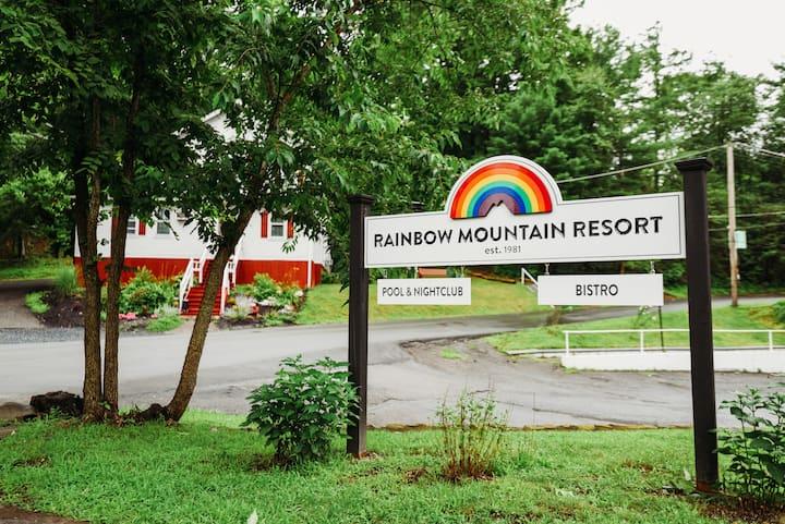 Rainbow Mountain Resort-The Suites
