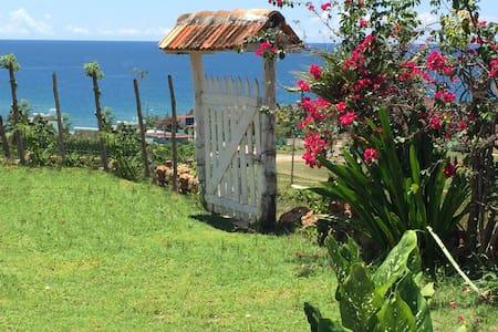 La Loma (house) Playa Rancho Luna,Cienfuegos,Cuba - Playa Rancho Luna - Vila