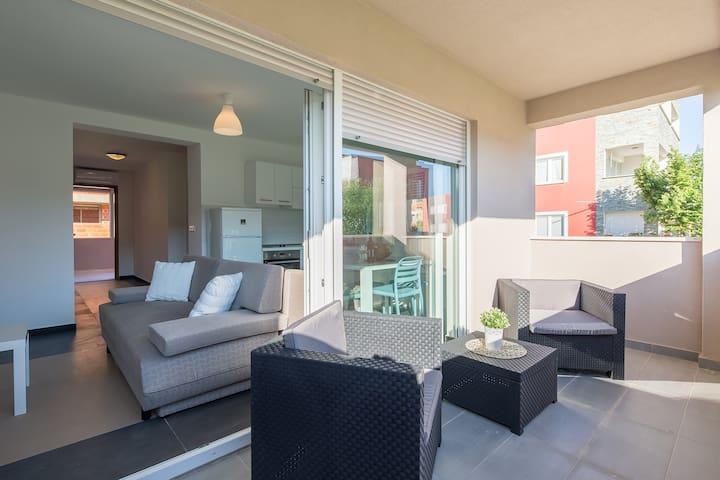 A1 - Rab - Apartment