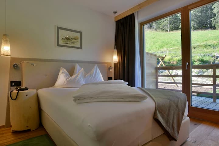 Alpine Hotel Gran Foda'  Single room
