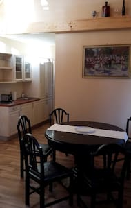 Lovely studio in Rohatec - Apartment