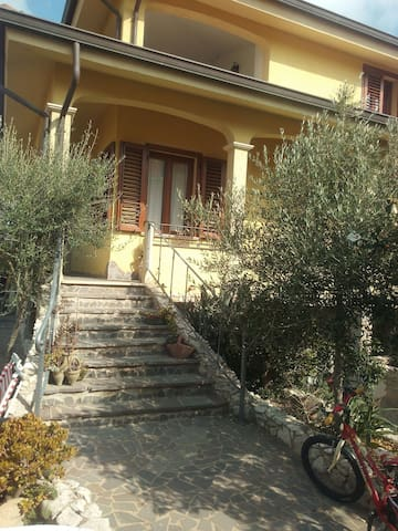 b&b da patrizia - Cabras - Apartment