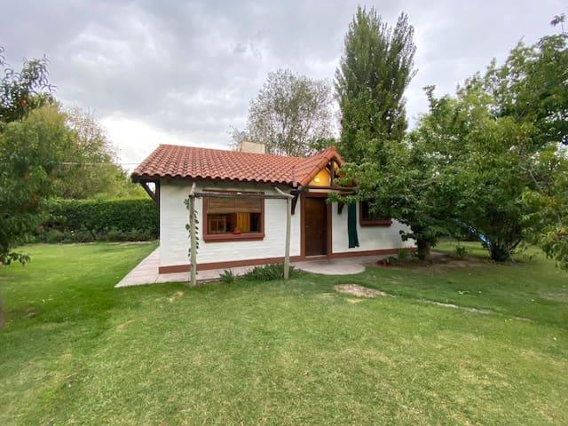 Casa en Chacras de Coria.