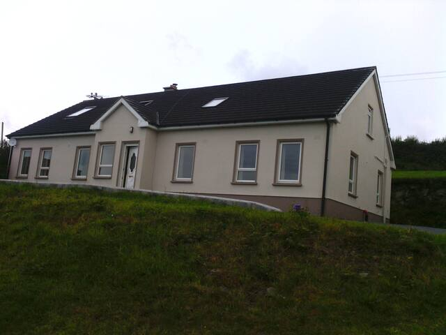 Hill View House Doolin