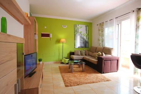 Zen Apartment in Maspalomas - El Tablero