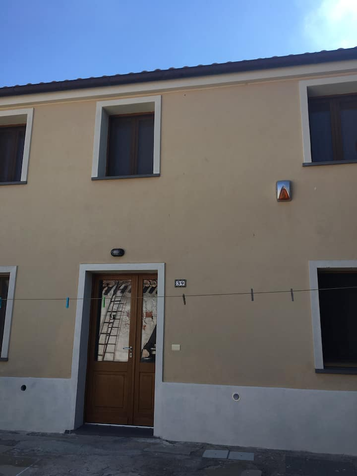 Casa Campidanese