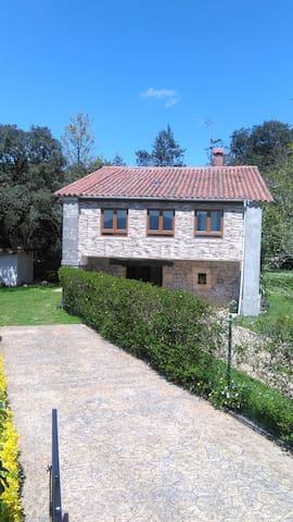 Casa El Huyo - Entrambasaguas - บ้าน