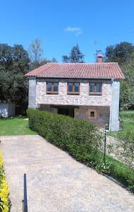 Casa El Huyo - Entrambasaguas