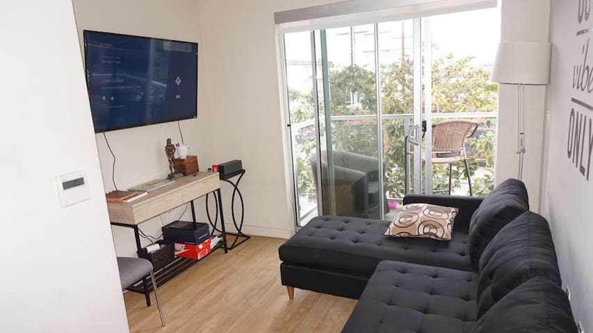 Apartment ready, 3rd st promenade - Santa Monica - Apartment