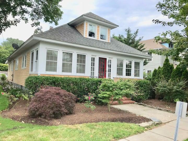 Brand New Greenport, NY Home for Family Rental