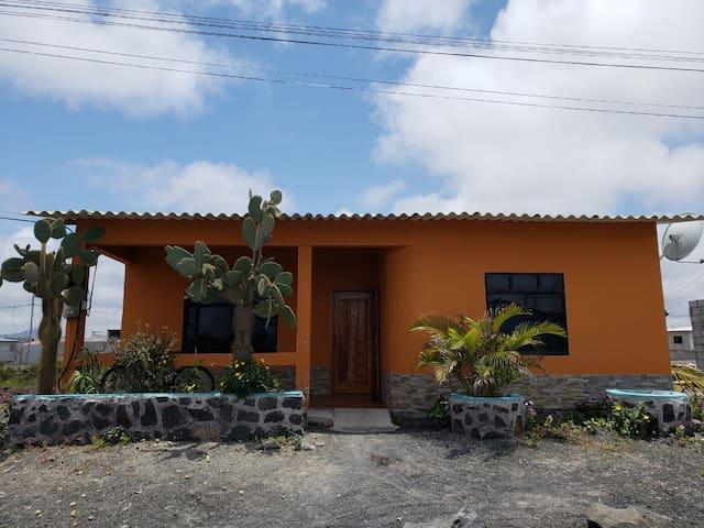 Oasis Isabela - Habitación privada