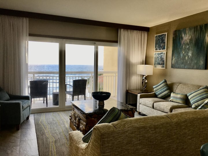 Luxury 3 Bedroom Condo at Westin Dawn Beach Clu
