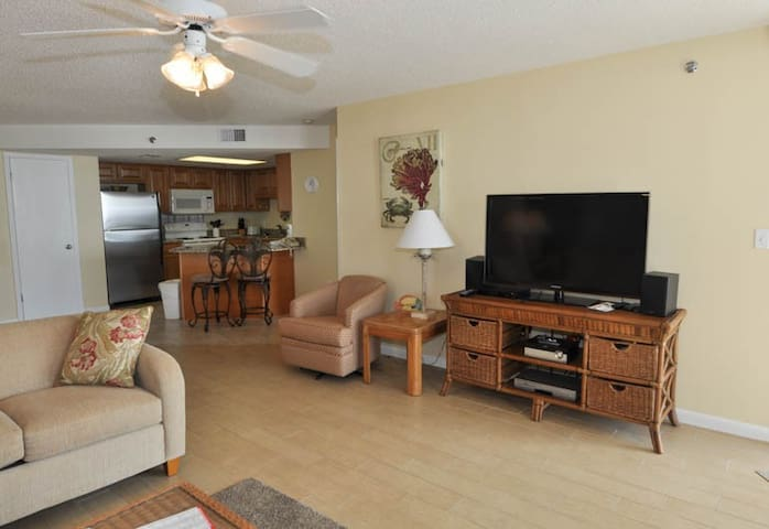 Phoenix V Unit 312 - Orange Beach - Apto. en complejo residencial