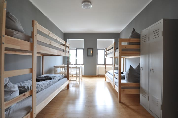arena guest apartment r3
