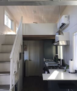 Spacious tiny home, near Seattle and Renton area.