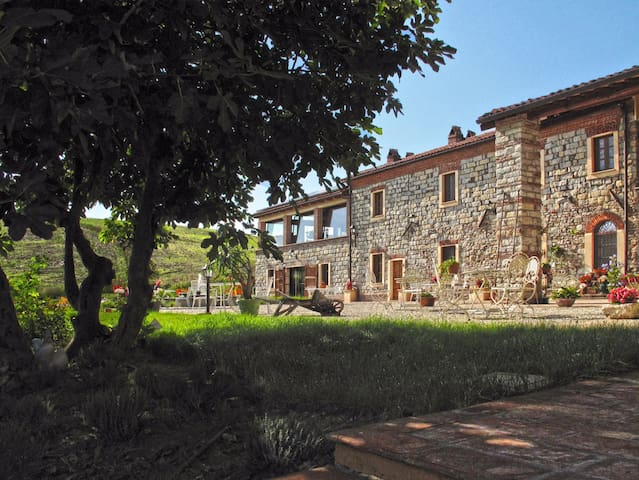 "Bed & Breakfast ""Tenuta il Galletto"""