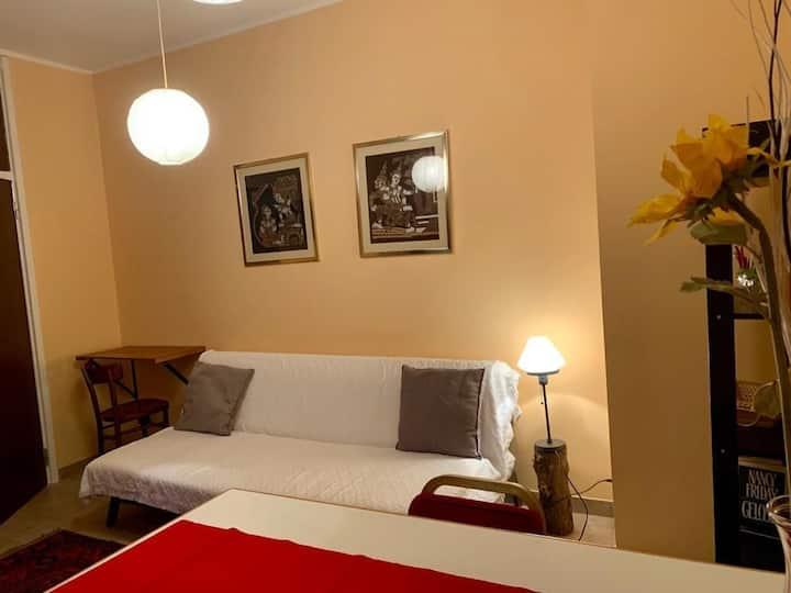 Intero appartamento 50 metri da Bocconi Navigli