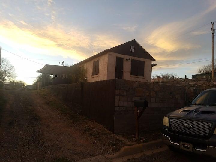 Casa Del Leon