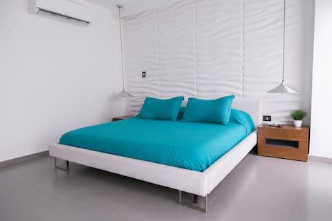 Appartement in Portobello, Villahermosa