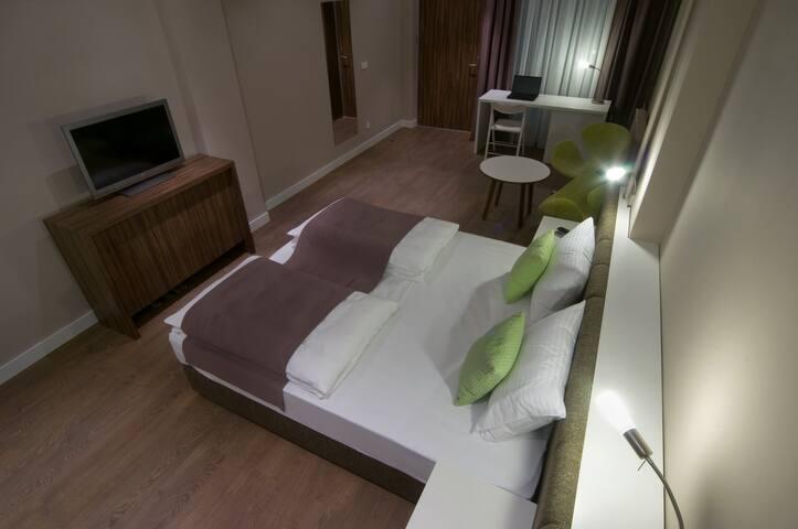 Adresa apartments - Belgrado - Appartement