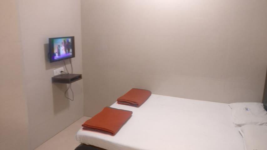 Sarada Nivas - room no 2