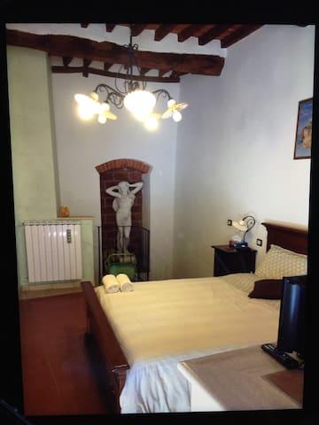 Relax Centro Storico Rapolano Terme