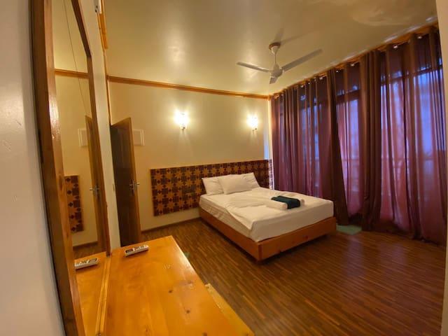 Hotel room 03
