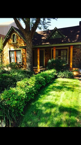 Henderson Hideaway in Uptown Dallas - Dallas - House