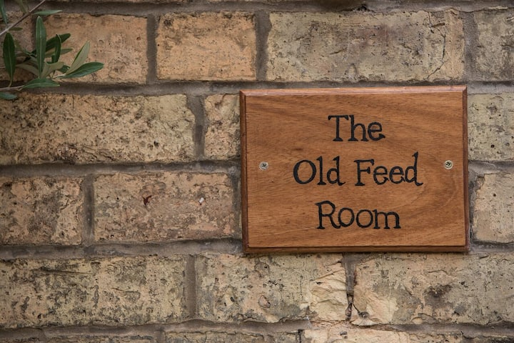 Bridleway B&B - The Old Feed Room