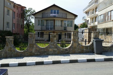 1 to 4 person apartamets - Sveti Vlas - Annat