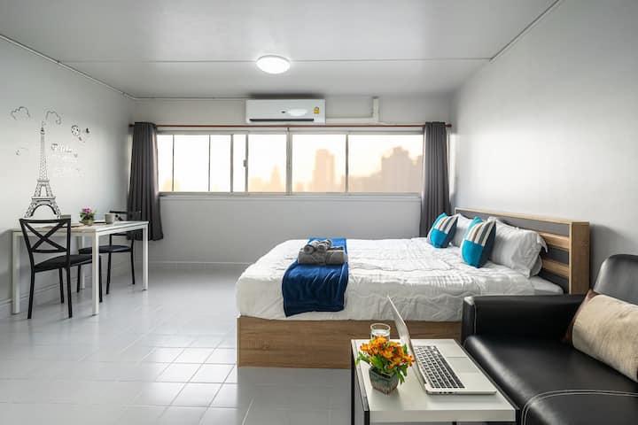 Impact Apartment, near IMPACT Challenger