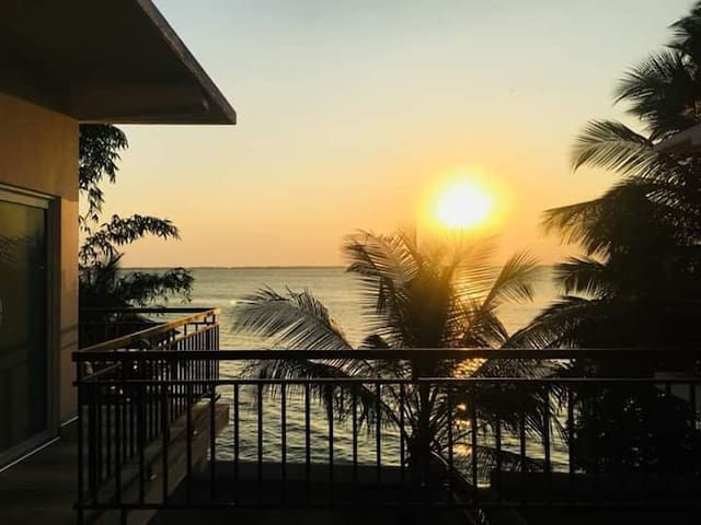 lagoonpark Residence @ Colombo AirPort - Double 4