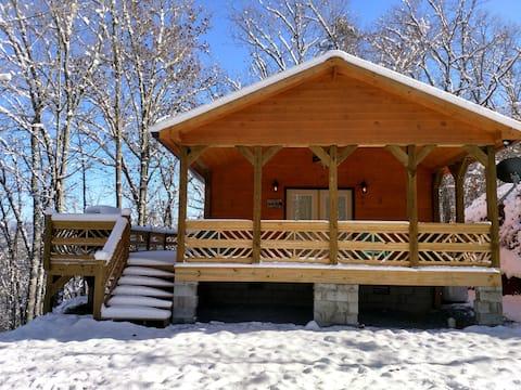 Blue Haven Cabin