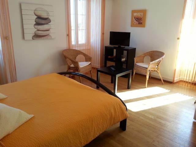 Auberge au Cavalier - Saint-George - Rumah Tamu