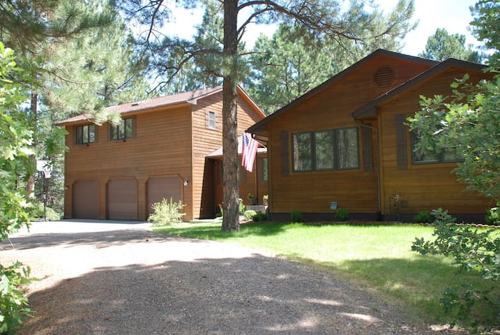 Private Ponderosa Retreat - Franktown - Maison