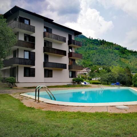 Appartamento Residence Castel Carlotta-CIPAT672436