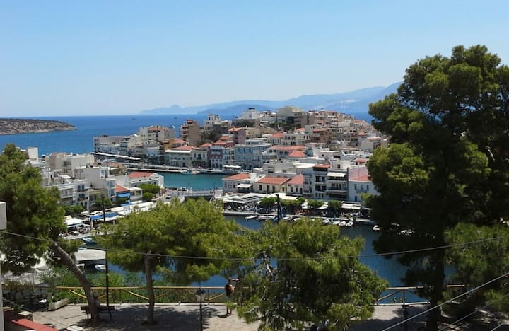 AGIOS NIKOLAOS CITY APARTMENT