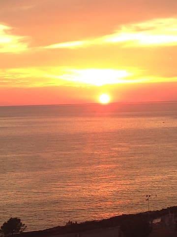 Super panoramico Vedere per credere - Belvedere Marittimo - Huoneisto