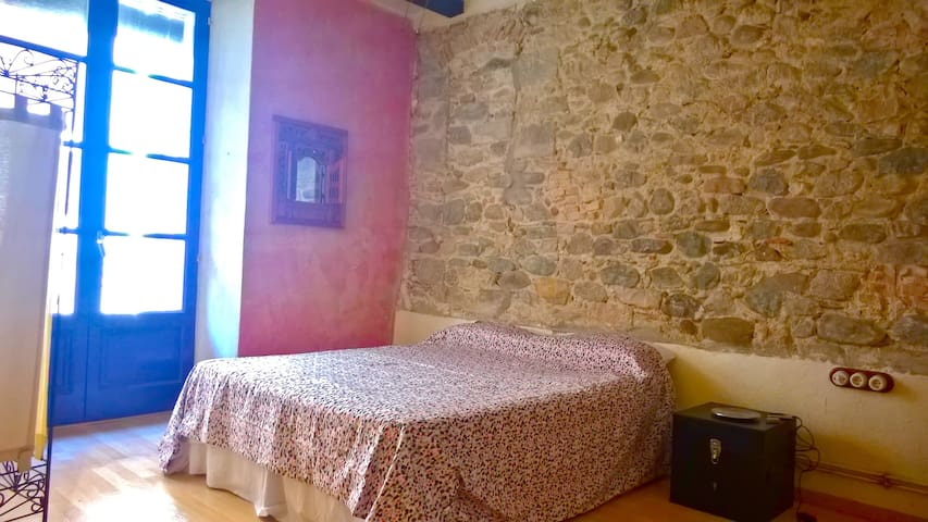 Charming flat close to Cathedral (WiFi & towels) - Girona - Apartment