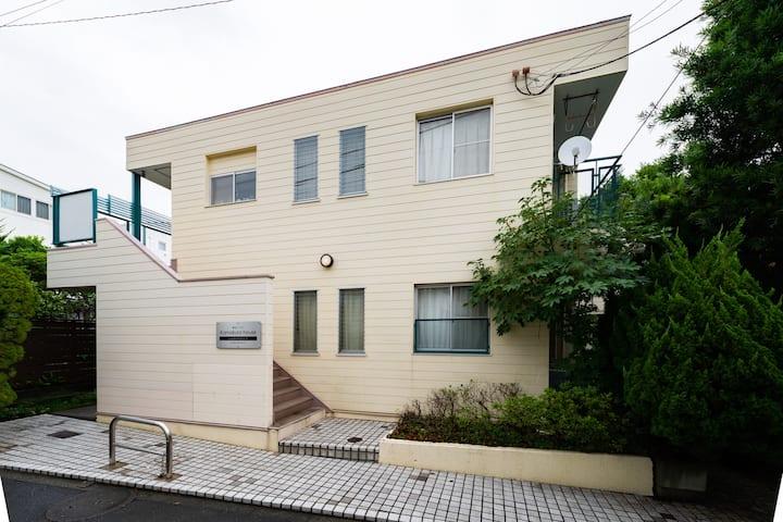 鎌倉ハウス103  ★スタンダードファミリールーム