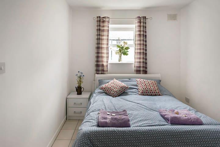 Cozy APT Dub City adj. Guinness - Dublin - Apartment