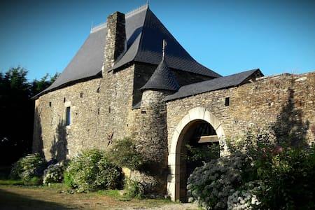 Manoir de Barbotin - Ploërmel