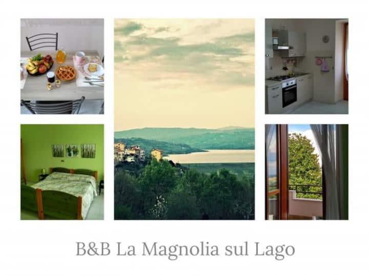 La Magnolia sul Lago Terrazza