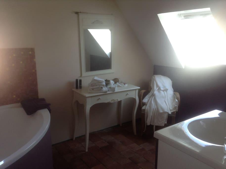Salle de bain Florence