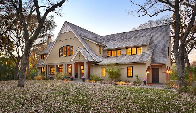 Luxury Home - Minneapolis Rental