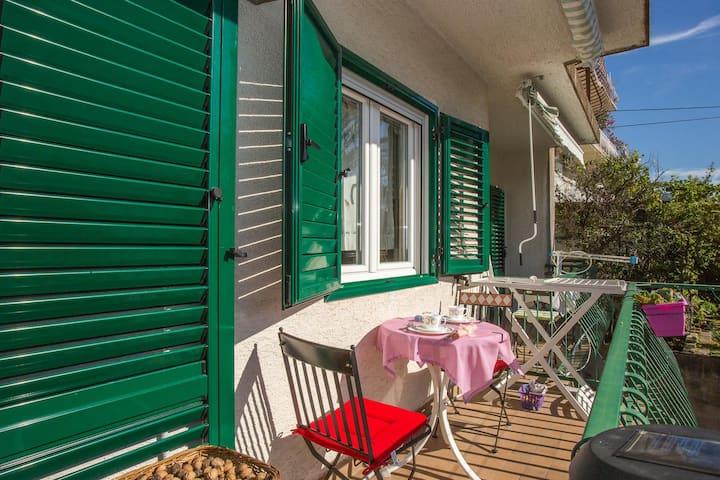 Apartment Zorka Makarska / A1 Two bedrooms